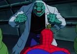 Кадр с фильма Человек-паук торрент 01936 мужчина 0