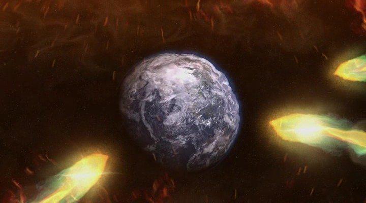 зодиак предвестия апокалипсиса 2014 онлайн смотреть