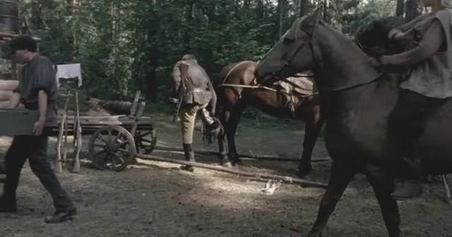 Кадры из фильма фильм человек войны.