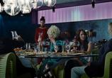 Кадр с фильма Голодные игры