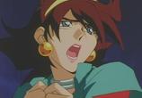 Сцена из фильма Мобильный воин Джи-Гандам / Kidou Butouden G Gundam (1994)