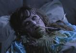Сцена изо фильма Изгоняющий дьявола / The Exorcist (1973) Изгоняющий дьявола педжент 0