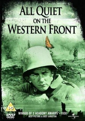на западном фронте без перемен 1930 смотреть онлайн