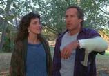 Сцена из фильма Забавная ферма / Funny Farm (1988) Забавная ферма сцена 5
