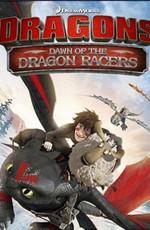 Драконы: Гонки бесстрашных. Начало / Dragons: Dawn of the Dragon Racers (2014)