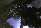 Сцена с фильма Чужие / Aliens (1986)