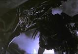 Сцена изо фильма Чужие / Aliens (1986)