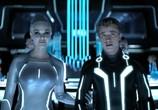Сцена из фильма Трон: Наследие / TRON: Legacy (2010)