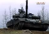 Сцена изо фильма Броня России (2008) Броня России подмостки 0