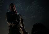 Кадр с фильма Ходячие мертвецы