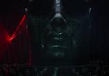 Сцена изо фильма Прометей / Prometheus (2012)