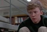 Сцена из фильма Клуб «Завтрак» / The Breakfast Club (1985) Клуб «Завтрак» сцена 6