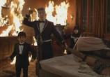 Сцена с фильма Четыре комнаты / Four Rooms (1995) Четыре комнаты