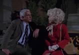 Сцена из фильма Полицейский отряд / Police Squad! (1982) Полицейский отряд сцена 8