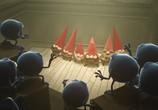 Сцена из фильма Гномы в доме / Gnome Alone (2018)