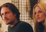 Сцена с фильма Крутящий час / Torque (2004) Крутящий секунда случай 0
