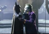 Сцена изо фильма Бэтмен / Batman (1989) Бэтмен