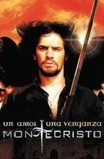 Постер к фильму Монтекристо. Любовь и месть