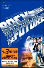 Дополнительные материалы - Назад на грядущее / Back to the Future (Bonuses) (2005)