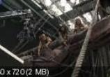 Сцена из фильма Пираты Карибского Моря: На Странных Берегах: Дополнительные материалы / Pirates of the Caribbean: On Stranger Tides: Bonuces (2011) Пираты Карибского Моря: На Странных Берегах: Дополнительные материалы сцена 8