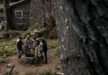 Кадр изо фильма Зловещие мертвецы: Черная журнал торрент 037839 работник 0