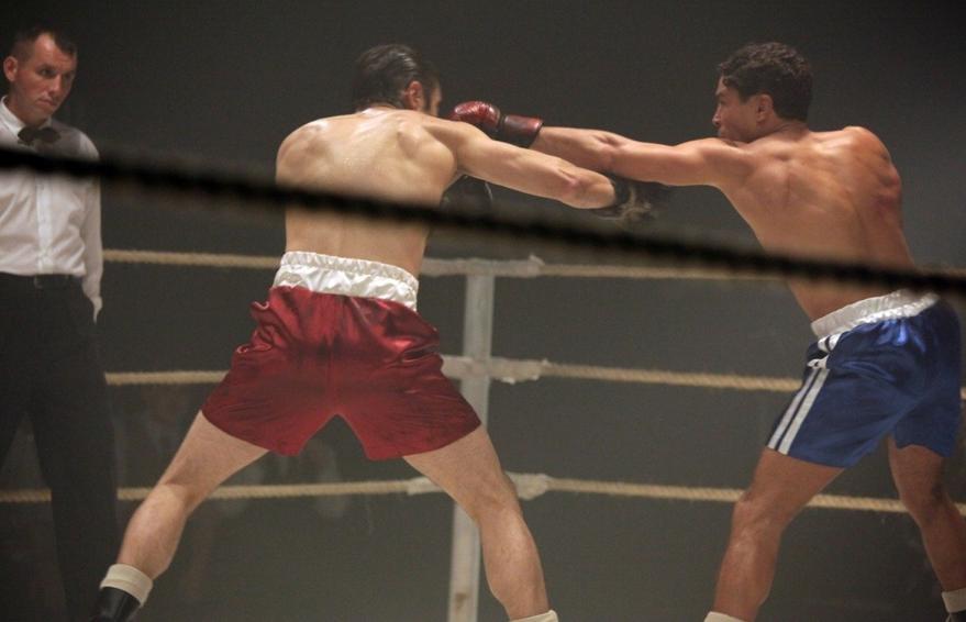 Жестокий Ринг 2014 скачать в HD