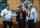 Сцена из фильма Полицейский с Рублёвки (2016)