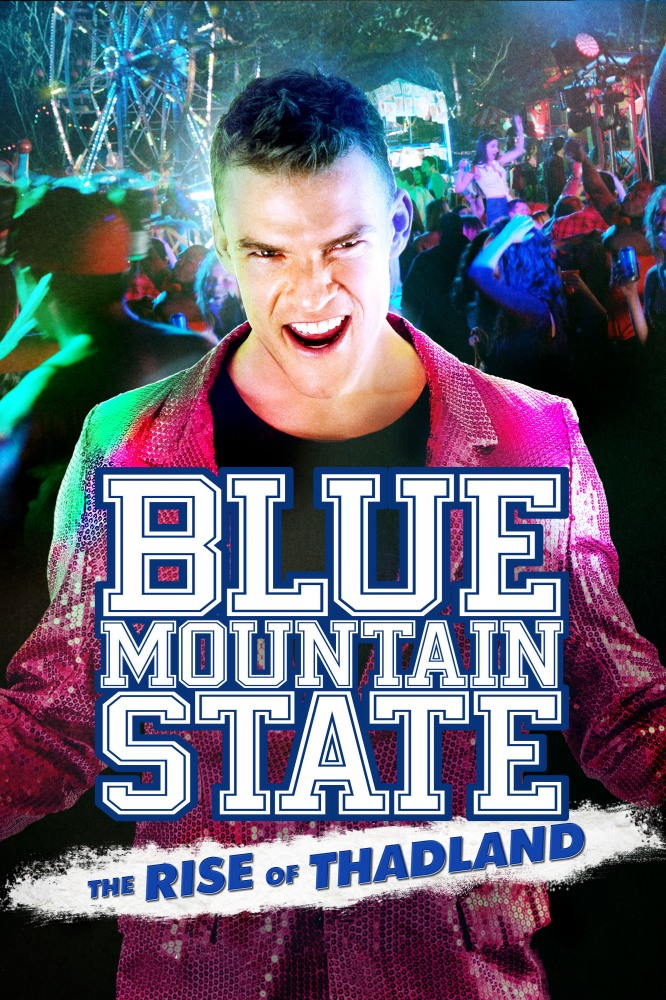 скачать blue mountain state торрент