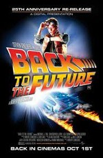 Назад на завтра / Back to the Future (1985)
