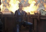 Сцена изо фильма Обитель зла: Возмездие / Resident Evil: Retribution (2012)
