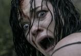 Сцена изо фильма Зловещие мертвецы: Черная журнал / Evil Dead (2013)