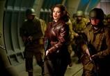 Сцена из фильма Первый мститель / Captain America: The First Avenger (2011)