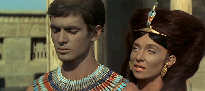 Скачать фильм фараон 1966 торрент