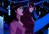Сцена изо фильма Лига справедливости / Justice League (2001) Лига справедливости Без Границ картина 0