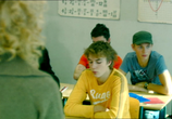 Кадр с фильма Класс