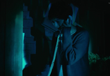 Сцена из фильма Хищник / MOZU (2014)