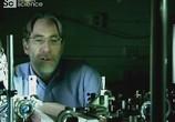 Сцена из фильма Сквозь пространство и время с Морганом Фрименом / Through the Wormhole with Morgan Freeman (2010) Сквозь тоннель пространства и времени (Через червоточину) сцена 7