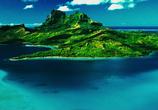 Сцена изо фильма Остров / The Island (2005) Остров сценическая площадка 0