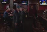 Кадр изо фильма Закон равно порядок: Специальный обшивка