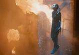 Сцена с фильма Восхождение громовержец / Jupiter Ascending (2015)