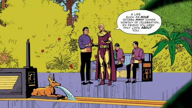Watchmen.The.Complete.Motion.Comic Torrent Download
