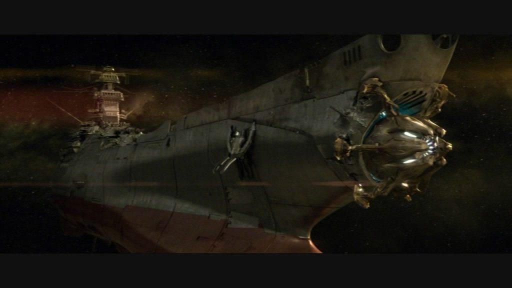 Фильм 2199 Космическая Одиссея