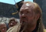 Сцена из фильма Зловещие мертвецы 3: Армия тьмы  / Army of Darkness (1992) Зловещие мертвецы 3 сцена 2