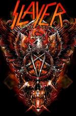 Slayer: Repentless - Live At Wacken 2014