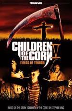 Дети кукурузы 5: Поля страха / Children of the Corn V: Fields of Terror (1998)