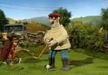 Сцена из фильма Барашек Шон / Shaun the Sheep (2007) Барашек Шон сцена 5
