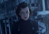 Кадр с фильма Обитель зла: Возмездие торрент 067534 эпизод 0