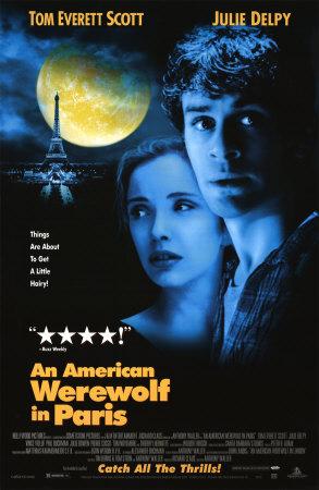 «Американский Оборотень В Париже» — 1997