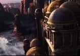 Кадр изо фильма Восхождение громовержец
