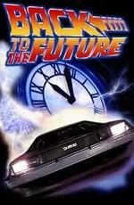 Мир фантастики: Назад на будущее: Киноляпы равным образом интересные материал / Back to the Future (2006)
